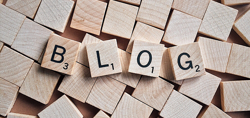 Integrated Blogs