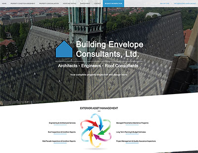 Building Envelope Consultants
