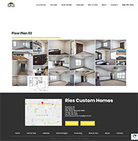 Ries Custom Homes